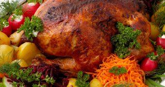 лучшие рецепты курицы в духовке
