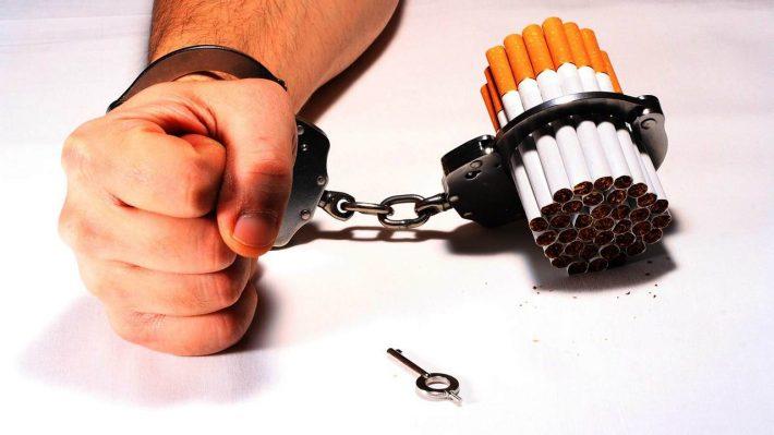 как бросить курить 2