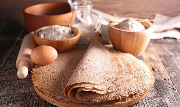 Как сделать тесто для блинов: на молоке, воде, кефире, без яиц, на дрожжах, пиве