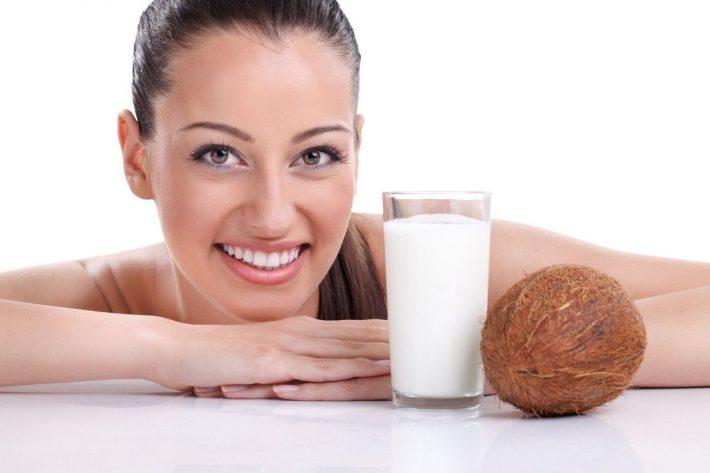 кокосовое масло для волос2