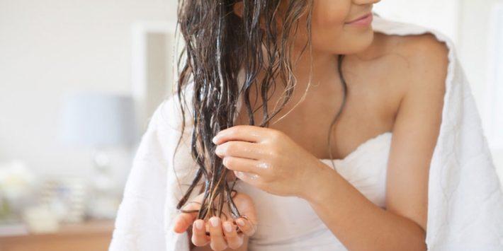 кокосовое масло для волос3