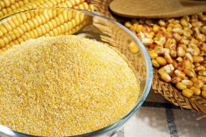 кукурузная каша4