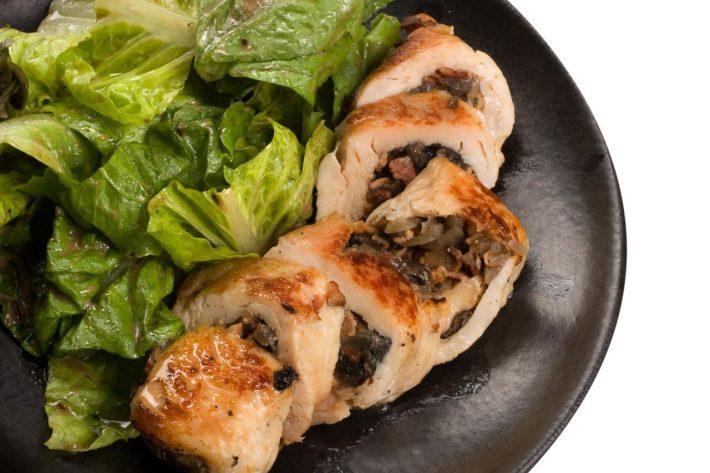 лучшие рецепты курицы в духовке1