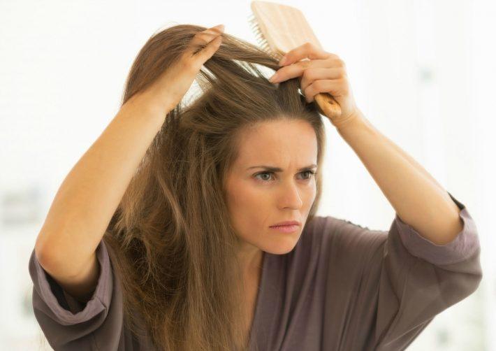 никотиновая кислота для волос1