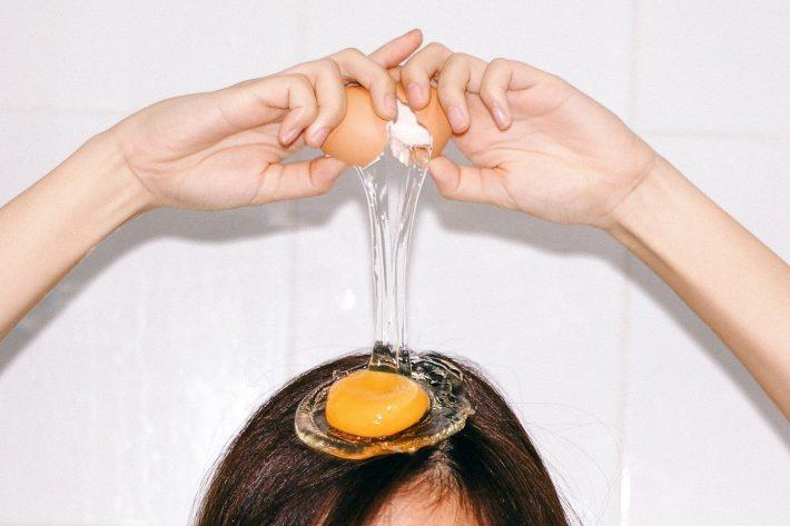яйца для волос1