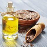 аллергия на льняное масло