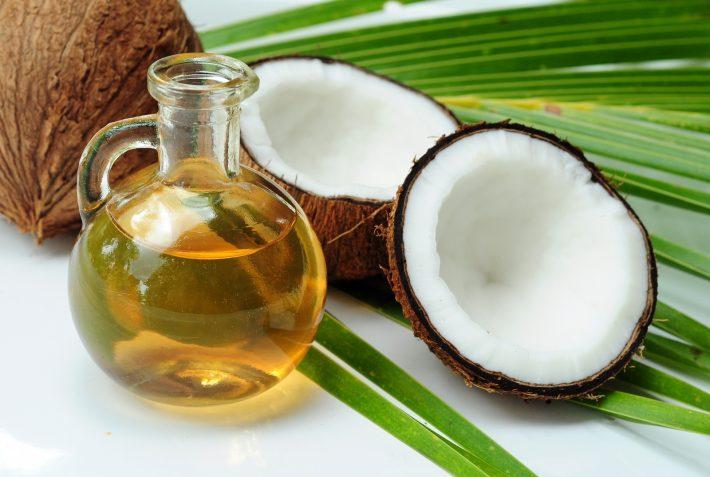 Кокосовое масло от морщин: как применять вокруг глаз, для кожи лица и снятия макияжа, рецепты масок, отзывы