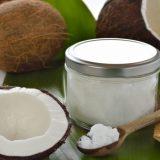 кокосовое масло от морщин