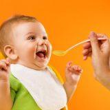 льняное масло ребенку