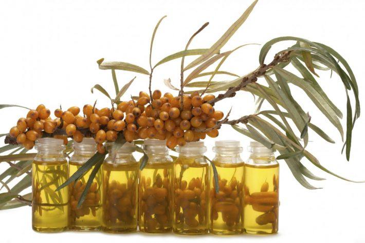 Облепиховое масло: состав и свойства, польза и вред, как принимать для желудка и кишечника, при простуде, в гинекологии при беременности, противопоказания