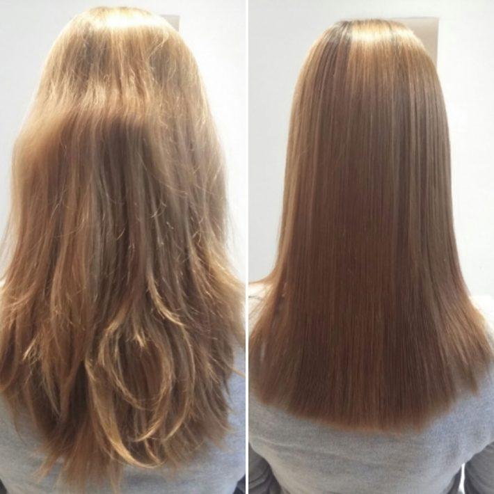 масло облепиховое как наносить на волосы