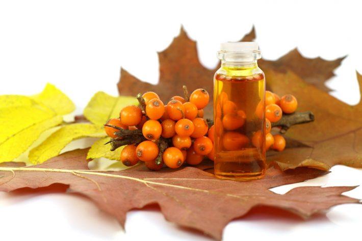 Облепиховое масло лечебные свойства и применение для лица или волос