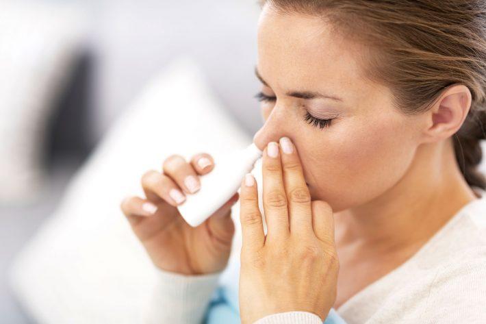 Можно ли мазать нос облепиховым маслом