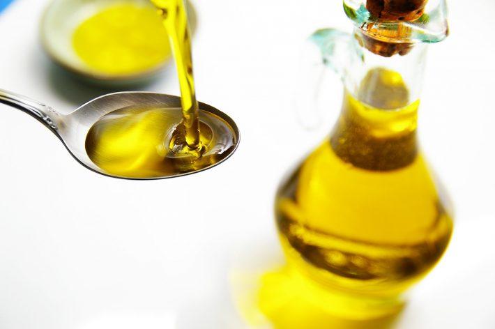ореховое масло в гинекологии