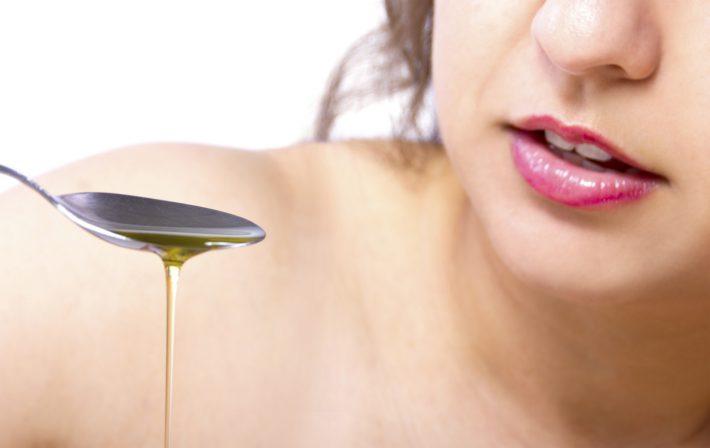 Можно ли полоскать рот подсолнечным оливковым и другим растительным маслом польза и вред мнение врачей