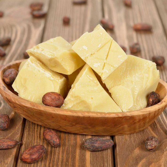 Какао масло для тела: рецепты крема, лосьона, для рук, противопоказания, отзывы