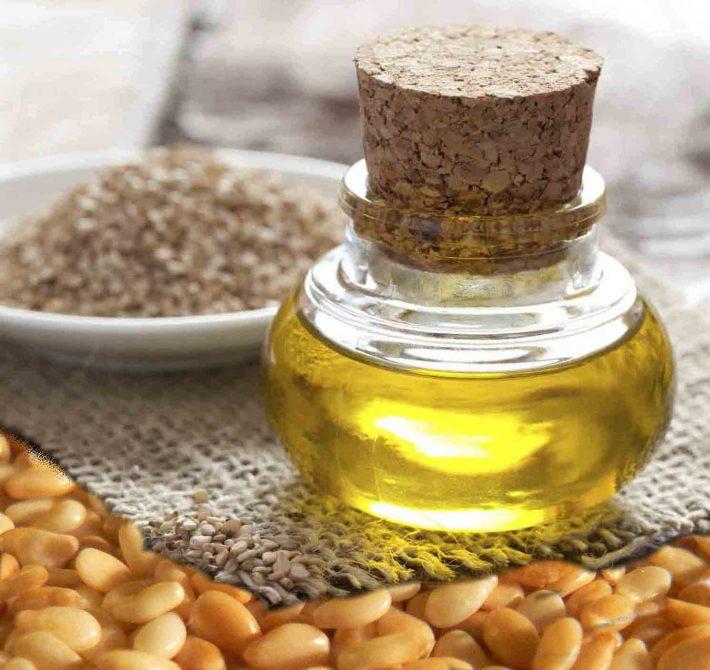 Как в домашних условиях сделать кунжутное масло