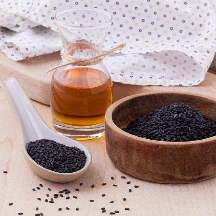рецепт приготовления масла черного тмина в домашних условиях