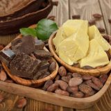 масло какао в косметологии