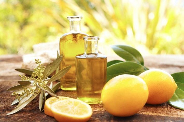Масло лимона для беременных