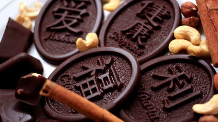 Как сделать шоколад в домашних условиях без масла