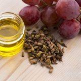 виноградное масло для лица