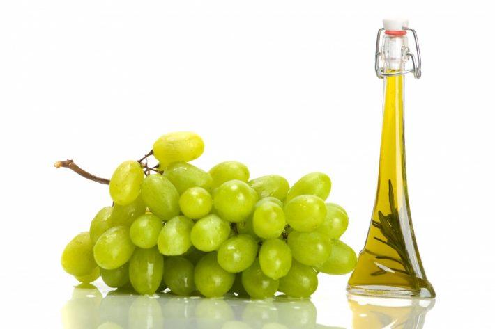 Масло виноградной косточки для волос применение
