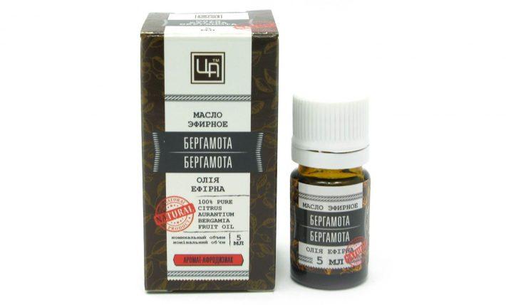 Масло бергамота: свойства и применение, рецепты масок для лица, волос, ногтей, противопоказания, отзывы