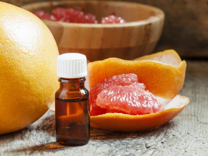 Масло грейпфрута: свойства и применение, рецепты масок для лица, тела, волос, противопоказания, отзывы