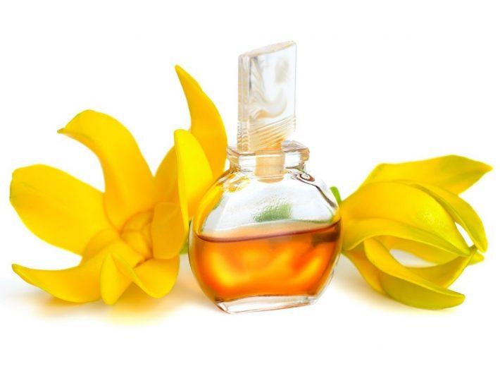 эфирные масла лимона от морщин