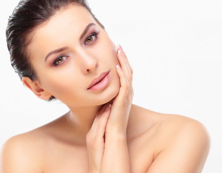 Масло жожоба для волос лица и тела