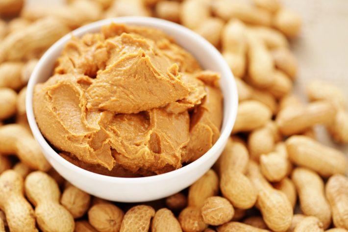Почему нельзя есть арахис при похудении