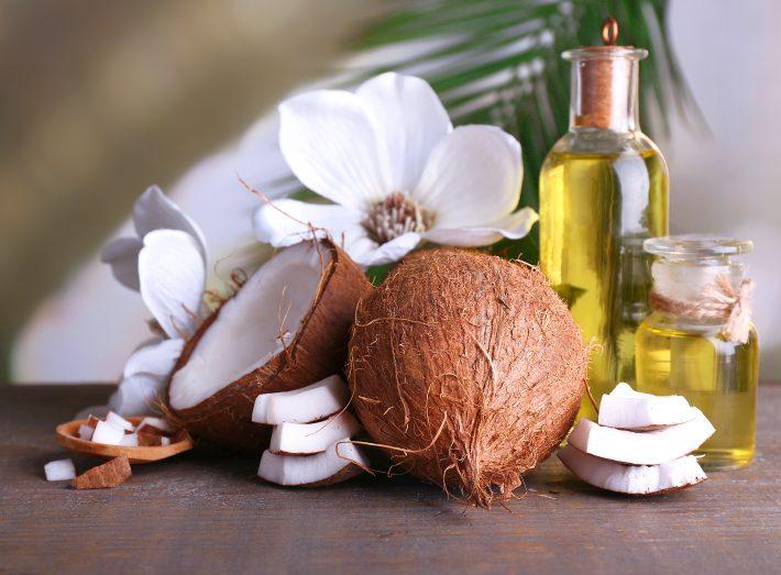 Кокос: состав, калорийность, свойства и применение, противопоказания и отзывы