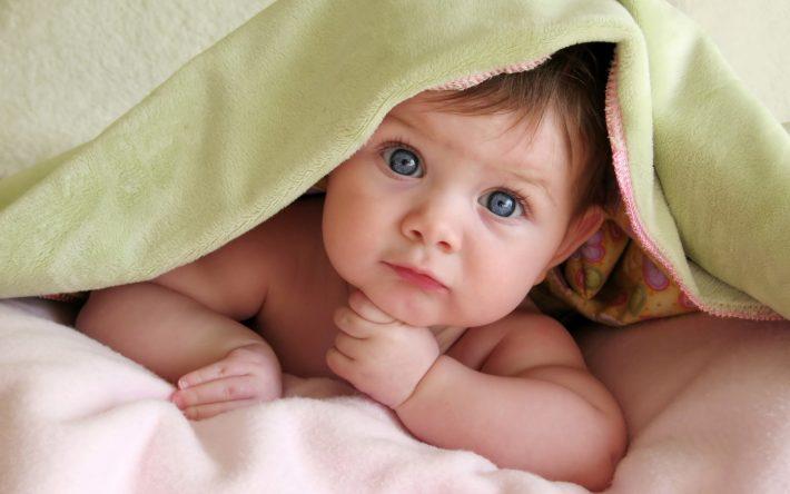 укроп для новорожденных