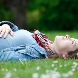 мелисса для беременных