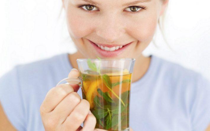 Чай с мятой польза и вред для беременных
