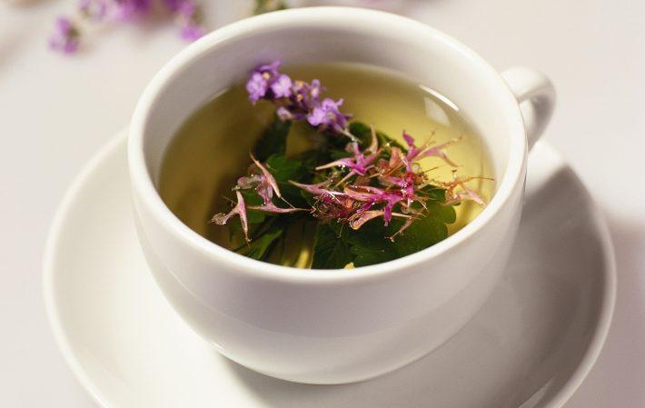 чай с шалфеем польза