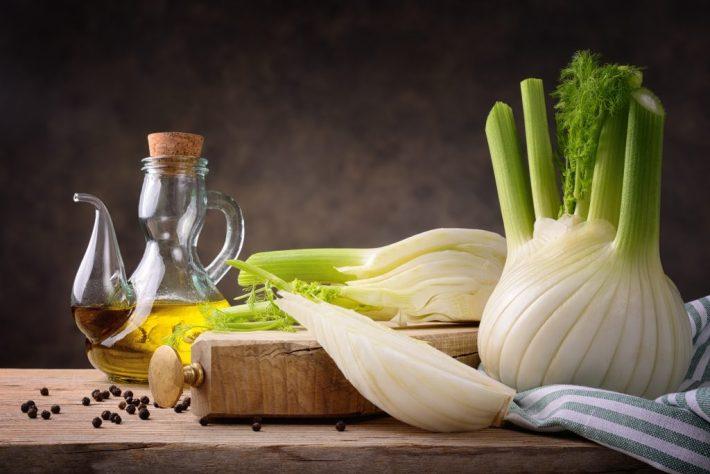 Фенхель для похудения (семена и чай): рецепты и отзывы