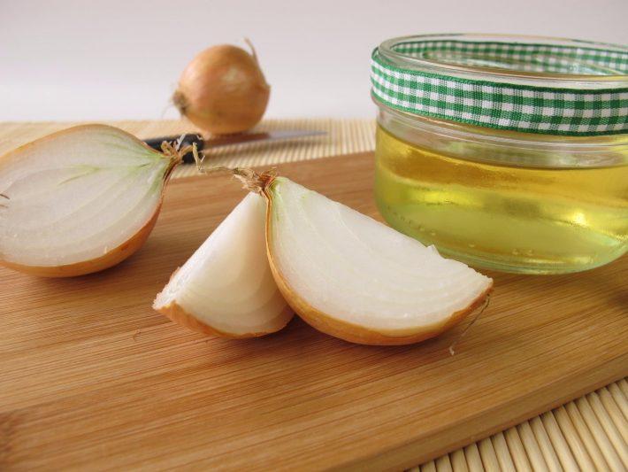 Лук с медом от кашля — рецепты для детей и взрослых