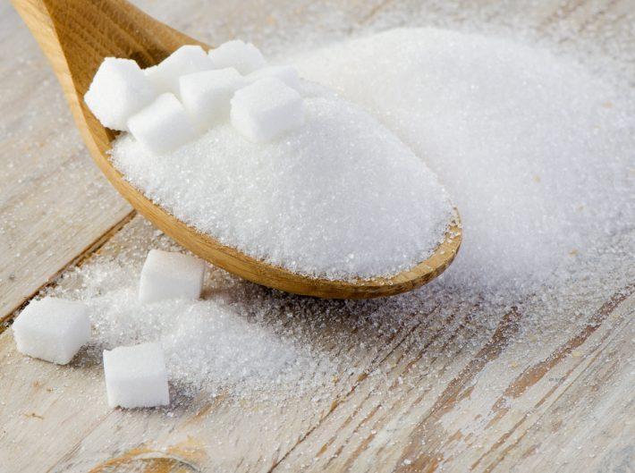лук с сахаром от кашля