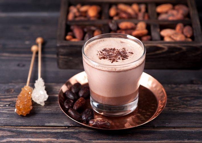 какао при беременности