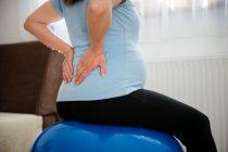 боли в спине при беременности