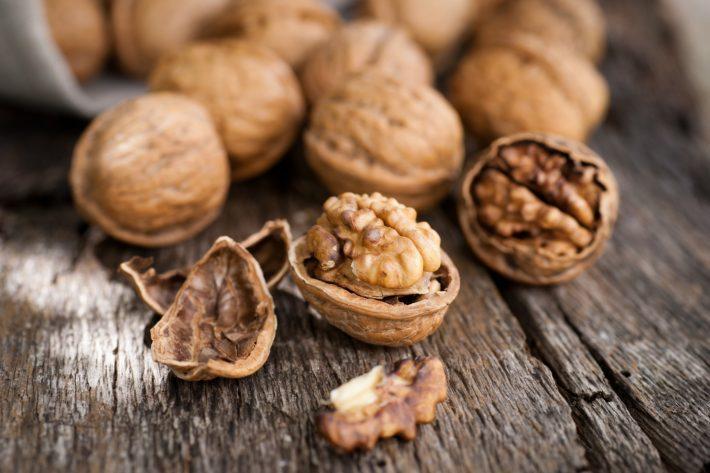 грецкий орех для женщин