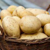 какие витамины в картошке
