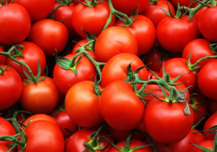 какие витамины в помидорах
