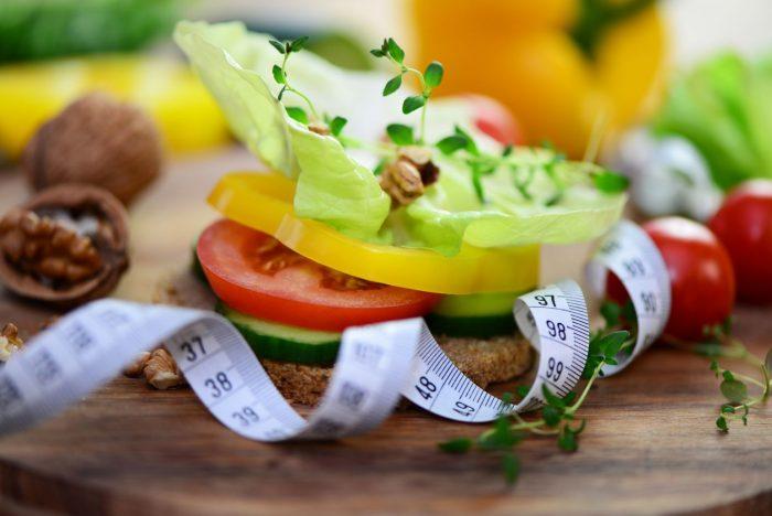 диета при ожирении 1 степени