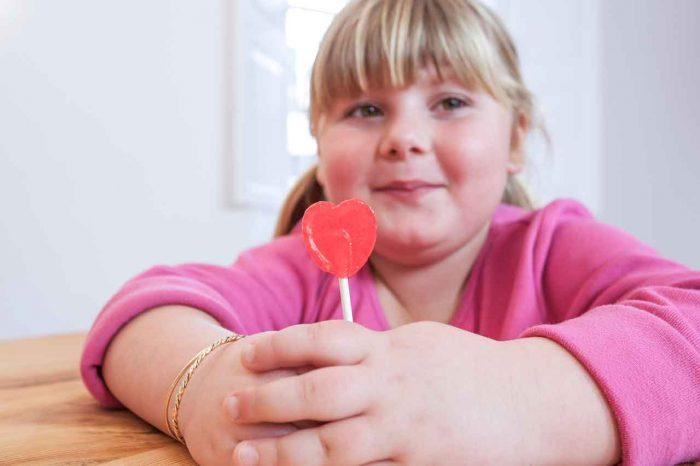 ожирение 1 степени у детей