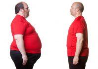 ожирение 2 степени у мужчин