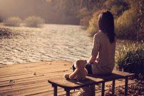 как забыть человека которого любишь
